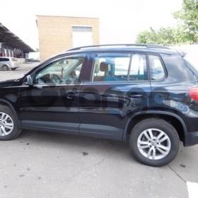 Volkswagen Tiguan, I Рестайлинг 2.0d AT (140 л.с.) 2014 г.