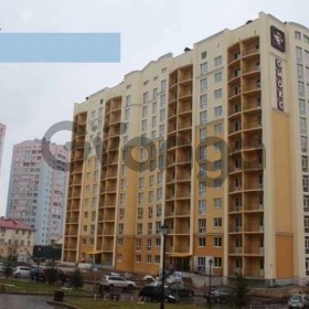 Продается квартира 1-ком 43 м² Лобановского ул., д. 25