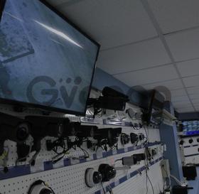 Видеонаблюдение от производителя Spezvision