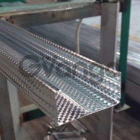 Профиль для гипсокартона завод- производитель