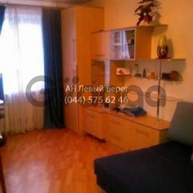 Сдается в аренду квартира 2-ком 45 м² ул. Маршала Тимошенко, 13, метро Минская