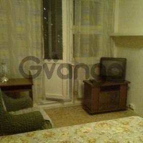 Сдается в аренду комната 2-ком 56 м² Белореченская,д.10к1, метро Люблино
