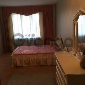Сдается в аренду квартира 3-ком 80 м² Генерала Белобородова,д.1