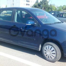 Volkswagen Polo 1.4d MT (80л.с.)
