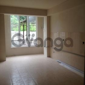 Продается квартира 2-ком 47 м² Фабрициуса