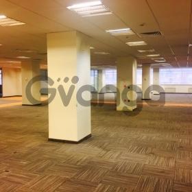 Сдается в аренду  офисное помещение 1082 м² Красная пресня ул. 24