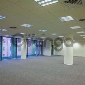 Сдается в аренду  офисное помещение 410 м² Грузинская б. ул. 71