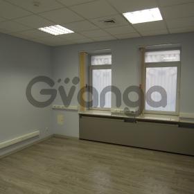 Сдается в аренду  офисное помещение 100 м² Ермолаевский пер. 25