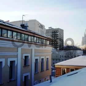 Сдается в аренду  офисное помещение 130 м² Николоямская ул. 28/60 стр. 1
