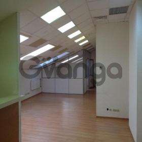 Сдается в аренду  офисное помещение 118 м² Лесная ул. 43