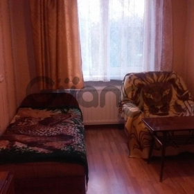 Сдается в аренду комната 3-ком 65 м² Наставников пр-кт, 6, метро Ладожская