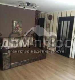 Продается квартира 2-ком 52 м² Шовкуненко Алексея