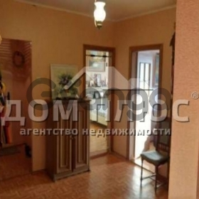 Продается квартира 3-ком 92 м² Пулюя ул.