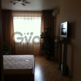 Продается квартира 3-ком 65 м² Рахманинова ул.