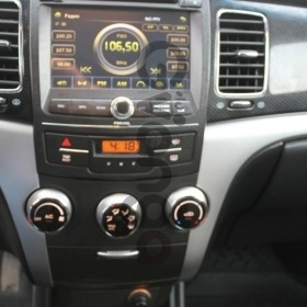 SsangYong Actyon, II 2.0 MT (149 л.с.) 2013 г.