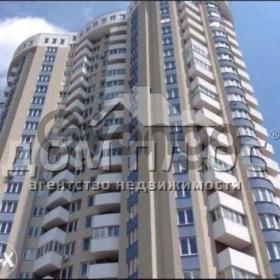 Продается квартира 3-ком 105 м² Рижская