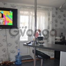 Продается квартира 1-ком 25 м² Бамбуковая