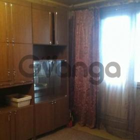 Сдается в аренду квартира 1-ком 38 м² Липецкая,д.36/20, метро Орехово