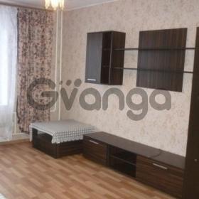 Сдается в аренду квартира 1-ком 36 м² Бирюлёвская,д.58к1, метро Орехово