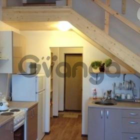 Сдается в аренду квартира 1-ком 36 м² Рублевский,д.20