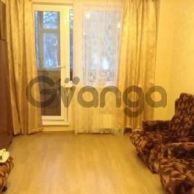 Сдается в аренду квартира 1-ком 37 м² Воронежская,д.52к1, метро Красногвардейская