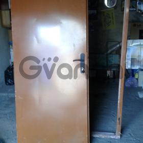 Продам металлическую дверь!