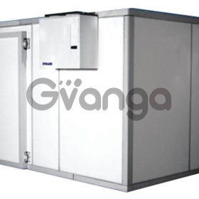 Камера Холодильная КХ 6,6