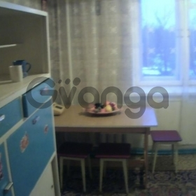Сдается в аренду квартира 3-ком 48 м² Ворошилова,д.121