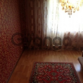 Сдается в аренду квартира 3-ком 77 м² Шипиловская,д.54к1 , метро Щипиловская