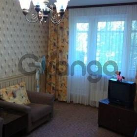 Сдается в аренду квартира 3-ком 72 м² Батайский,д.1, метро Марьино