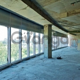 Сдается в аренду  офисное помещение 2508 м² Сыромятнический 2-й пер. 1