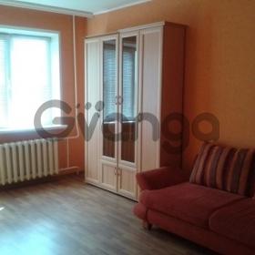Продается квартира 1-ком 18 м²  Абрикосовая