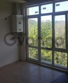 Продается квартира 1-ком 31 м² Яблочная