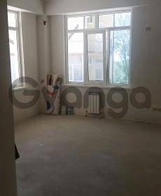 Продается квартира 1-ком 35 м² Яблочная