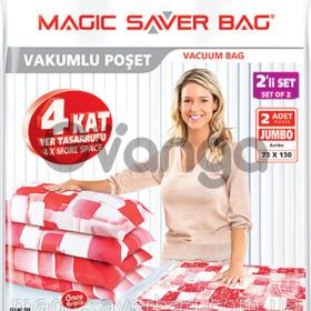 Турецкие вакуумные пакеты для  хранения вещей