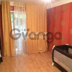 Продается квартира 1-ком 30 м² ул. Межевой, 5а, метро Минская