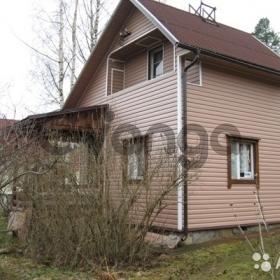 Продается дом 40 м² Орехово платформа 67 км