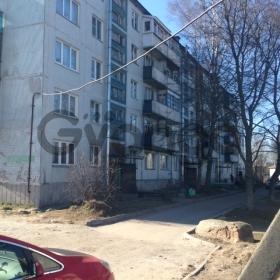 Продается Квартира 2-ком 44 м² Раздолье