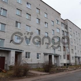 Продается Квартира 1-ком 36 м² Кузнечное