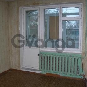 Продается Квартира 1-ком 36 м² Плодовое