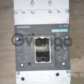 Выключатели на большие токи Siemens