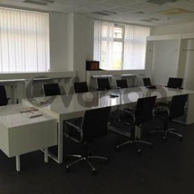 Сдается в аренду  офисное помещение 85 м² Лесной 4-й пер. 13
