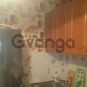 Продается квартира 1-ком 25 м² Волжская 3