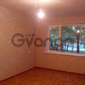 Продается квартира 1-ком 28 м² лесная