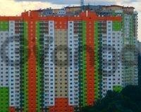 Продается квартира 1-ком 43 м² Отрадный ул., д. 4а
