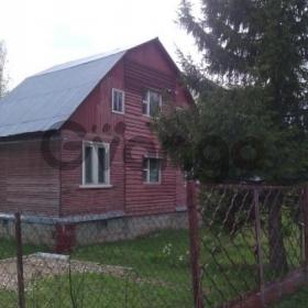 Сдается в аренду дом 4-ком 90 м² деревня Подолы
