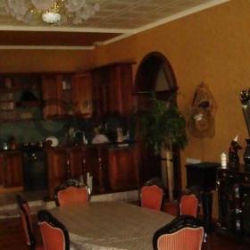 Сдается в аренду дом 7-ком 470 м² деревня Юрлово