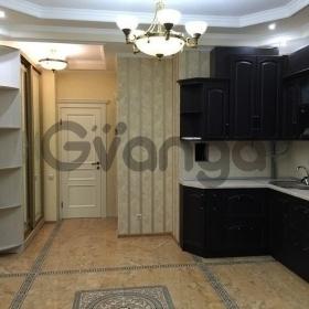 Продается квартира 1-ком 30 м² Нагорная