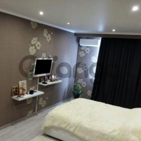 Продается квартира 1-ком 36 м² Волжская ул.