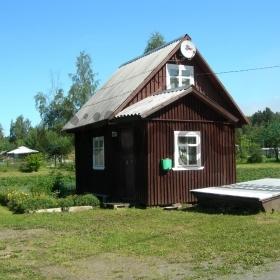 Продается дом 42 м² Снетково
